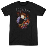 Syd Barrett- Madcap Syd Ringer T-shirts