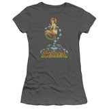 Juniors: Scorpions- Saguaro Blossom Shirts