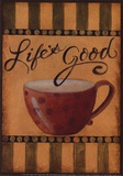 Life's Good Prints by Pamela Smith-Desgrosellier