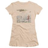 Juniors: Genesis- Foxtrot Album Cover (Premium) Shirts