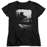 Womens: Sleepy Hollow- Foggy Night T-shirts