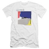 Genesis- Abacab Album Cover (Premium) T-Shirt