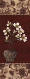 Geisha Garden IV - Mini Prints by Charlene Audrey