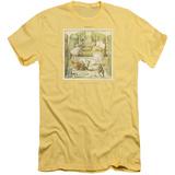 Genesis- Selling England Album Cover (Premium) T-shirts