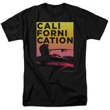 Californication- Sunset Ride T-Shirt