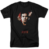 Dexter- Body Bad Shirts