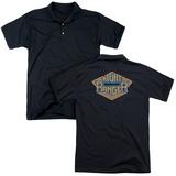 Polo: Night Ranger- Logo (Back Print) T-Shirt