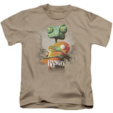 Juvenile: Rango- Poster Art Shirts