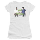 Juniors: Psych- Bump It Shirt