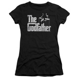 Juniors: Godfather- Logo Shirt