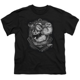 Youth: Popeye- Anchors Away T-shirts