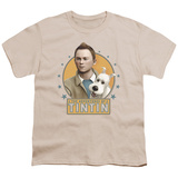 Youth: The Adventures Of Tintin- Buddies T-shirts