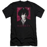Syd Barrett- Portrait Slim Fit T-shirts