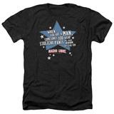 Nacho Libre- Stretchy Pants T-Shirt