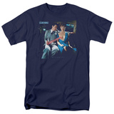 Scorpions- Lovedrive Album Art Shirt