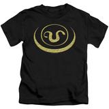 Juvenile: Stargate- Goa'Uld Apothis Icon T-Shirt