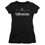 Juniors: Californication- Outstretched T-shirts