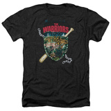 The Warriors- Warriors Shield T-shirts