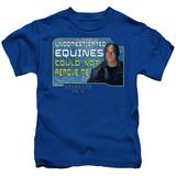 Juvenile: Stargate- Dedicated T-shirts