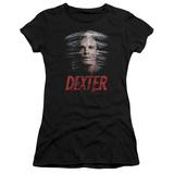 Juniors: Dexter- Plastic Wrap T-shirts