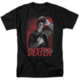 Dexter- See Saw Shirt