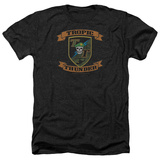 Tropic Thunder- Patch T-shirts