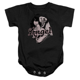 Infant: Bettie Page- Bettie Angel Onesie Infant Onesie