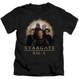 Juvenile: Stargate- Command Team T-Shirt