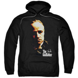 Hoodie: Godfather- Don Vito Pullover Hoodie
