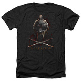 Gladiator- Gladiator Helmet T-shirts