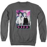 Crewneck Sweatshirt: Miami Vice- Gotchya T-shirts