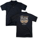 Polo: Night Ranger- Motorin (Back Print) T-shirts