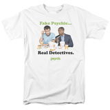 Psych- Take Out T-Shirt