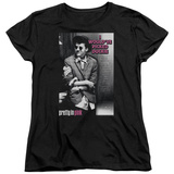 Womens: Pretty In Pink- I Would'Ve Shirts