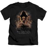 Juvenile: Stargate- Nemesis T-shirts