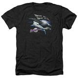 Galaxy Quest- Never Surrender T-Shirt