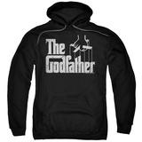 Hoodie: Godfather- Logo Pullover Hoodie