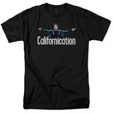 Californication- Outstretched T-shirts