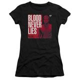 Juniors: Dexter- Cover T-shirts