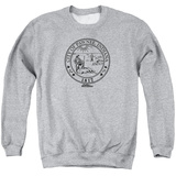 Crewneck Sweatshirt: Parks & Rec- Pawnee Seal Shirts