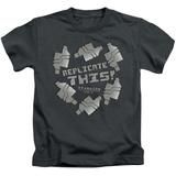 Juvenile: Stargate- Replicate This Shirt