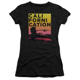 Juniors: Californication- Sunset Ride T-shirts