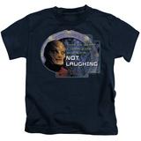 Juvenile: Stargate- Not Laughing T-Shirt