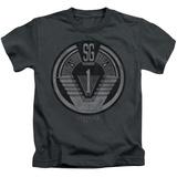 Juvenile: Stargate- Team Badge T-Shirt
