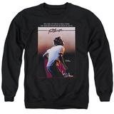 Crewneck Sweatshirt: Footloose- Poster T-shirts