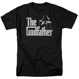 Godfather- Logo T-Shirt