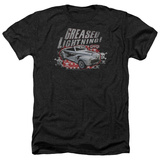Grease- Greased Lightning T-shirts