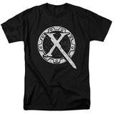 Xena- Sigil T-shirts