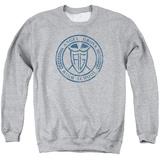 Crewneck Sweatshirt: Power Rangers- Angel Grove Crest T-shirts