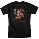 Californication- Smoker T-Shirt